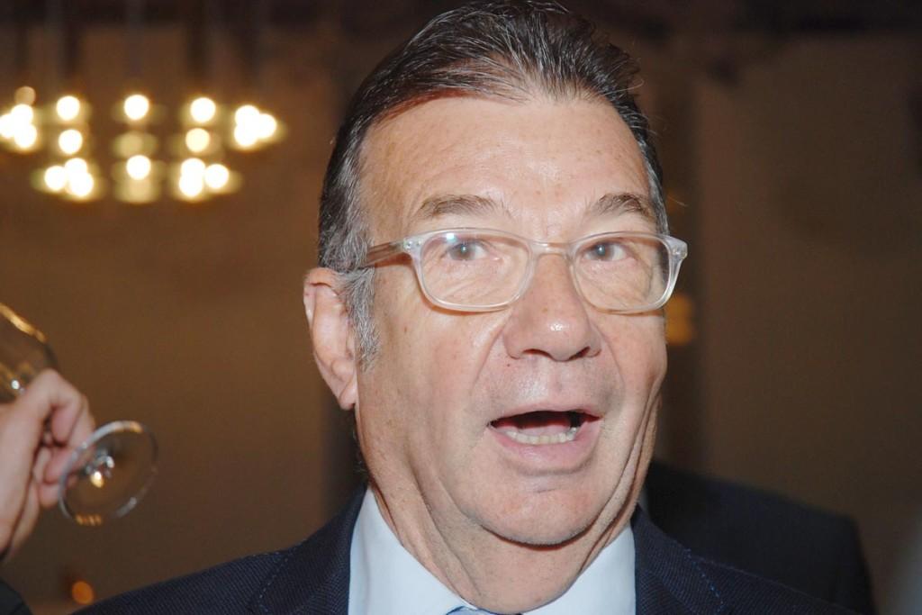 Georges Füglistaler