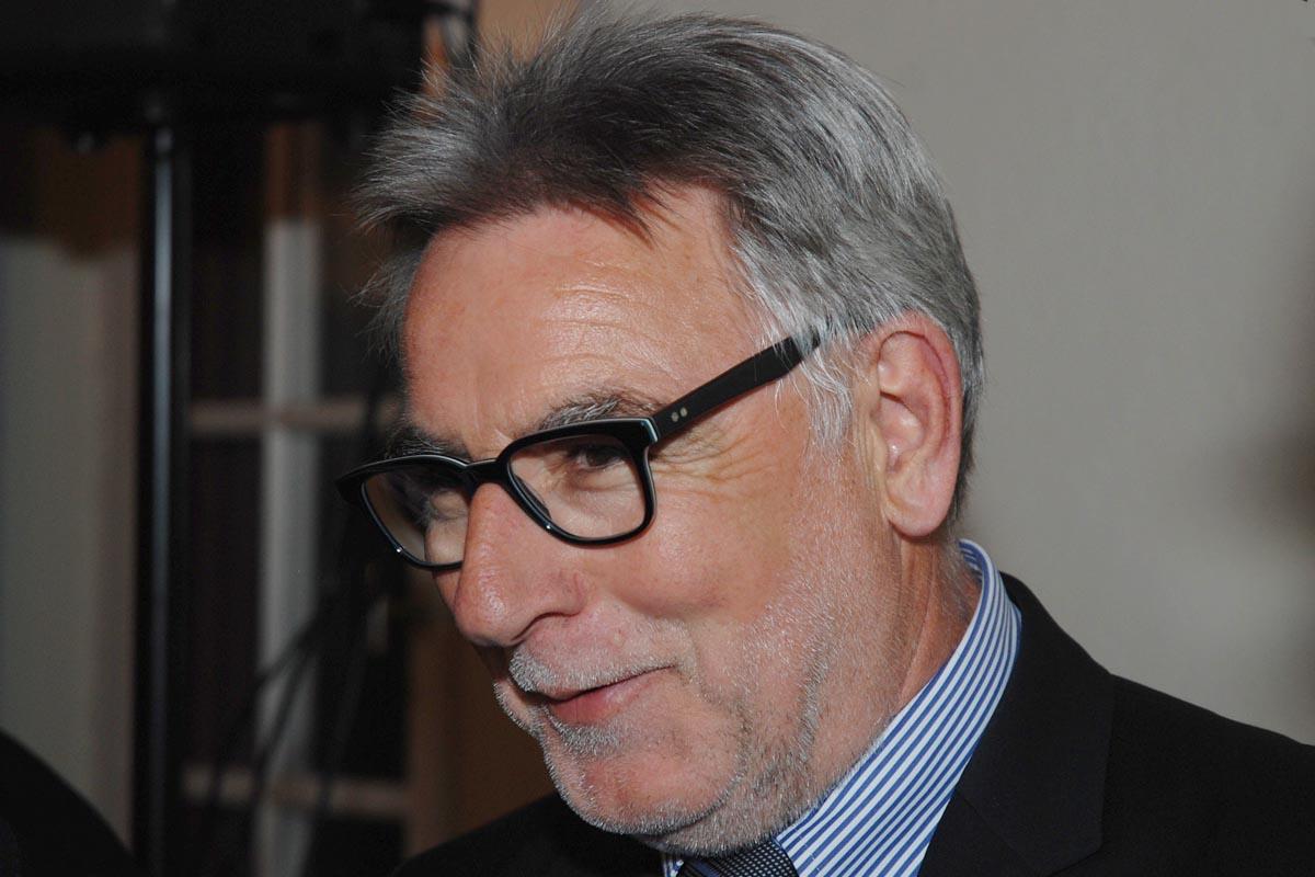 Roger Berthoud