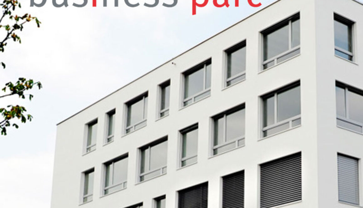 business parc Reinach