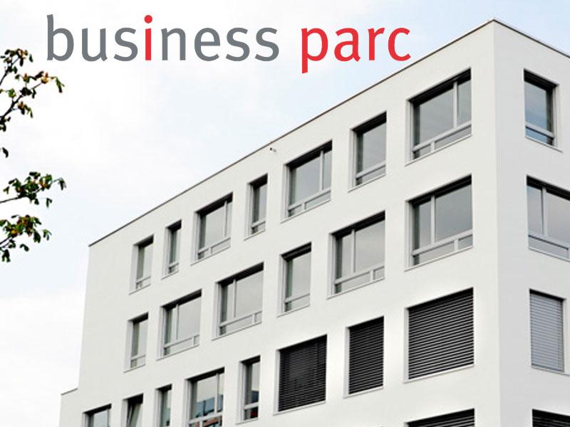 business parc Reinach