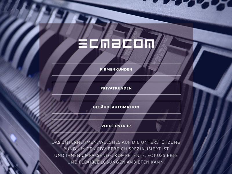 Ecmacom GmbH