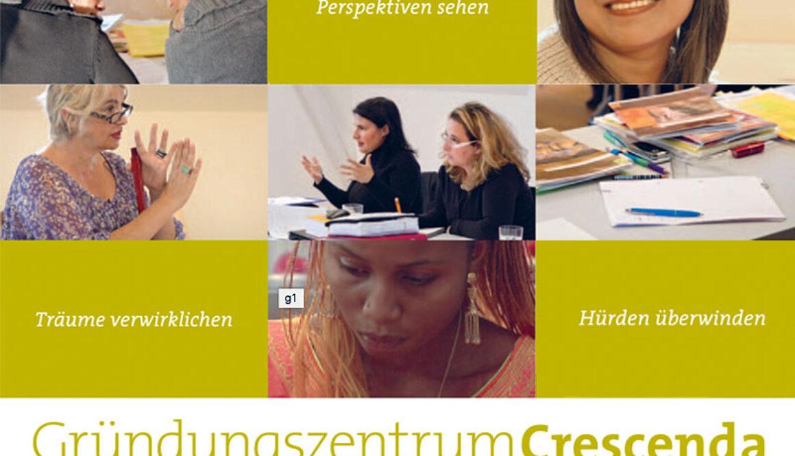 Gründungszentrum Crescenda