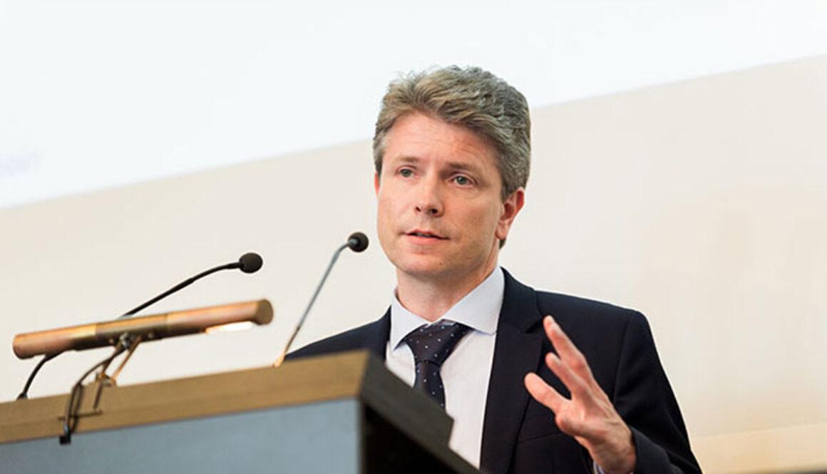 Prof. Dr. Pascal Gantenbein