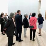 Fondation Beyeler – Monet Ausstellung