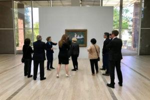 Führung Claude Monet Ausstellung