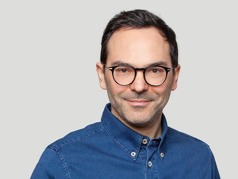 Esteban Piñeiro