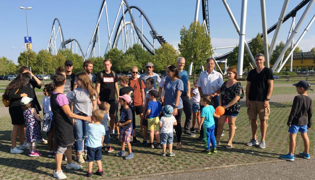 Europa-Park-Ausflug 2018