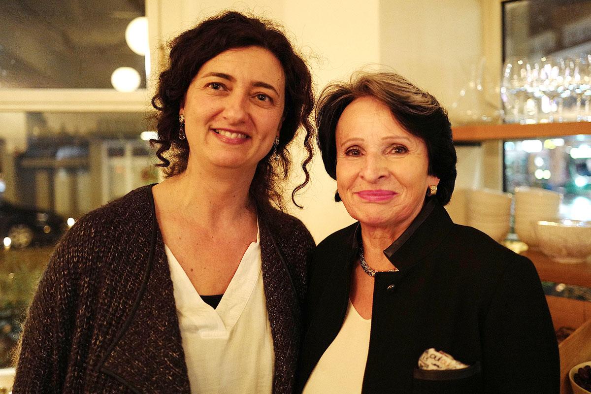 Victoria und Irène